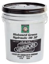 Lubriplate L1050-060 Bio-Based 32 Ultimately Biodegradable, Low Toxicity... - $162.73