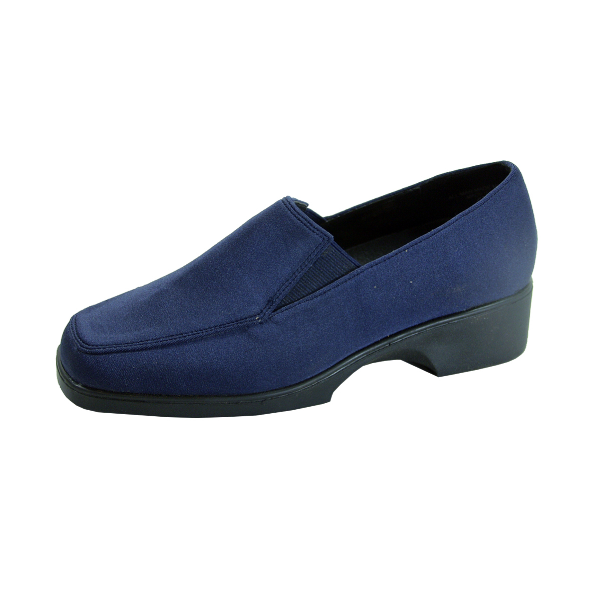 FUZZY Indie Wide Width Classic Slip On Shoes