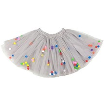 Moomintroll Baby Toddlers Girls Pettiskirt Dress 4 Super Soft (0-6 Month... - $15.74