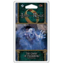 Lord of the Rings LCG - The Ghost of Framsburg - Adventure Pack -=NEW=- - $14.95