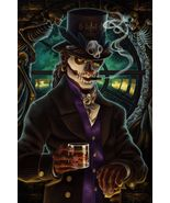 BRING YOUR EX BACK!!~BARON SAMEDI FORCEFUL VOODOO LOVE SPELL! - $55.00