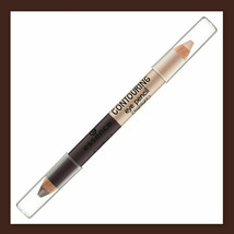 Essence Contouring Eye Pencil - 02 - Chocolate Meets Vanilla - Made in I... - $9.49