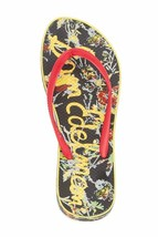 Sam Edelman Evans Thong Sandals, Candy Red Black - $68.99