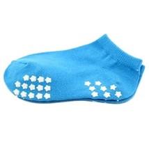 8 Pairs Non-Slip Newborn Baby Toddler Socks Warm Stockings Baby Gift 9-12 cm for - $19.27