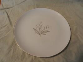 Vintage 1961 Kaysons Fine China Golden Rhapsody Dinner Plate Japan (M) - $22.28