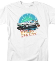 80s retro movie white graphic tee store for sale online marty mcfly 80s uni1127 at 800x thumb200