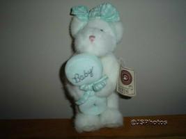 Boyds Baby Bear T J 'S Best Dressed Series Sweetpea Rare - $67.50