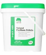 Farnam Equi Aid Natural Psyllium Pellets, 5-Pound - $32.76