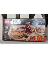 Lego Star Wars #75173 Luke's Landspeeder Set - $34.50