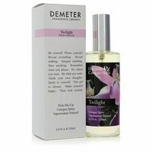 Demeter Twilight Orchid Cologne Spray (unisex) 4 Oz For Men  - $35.68