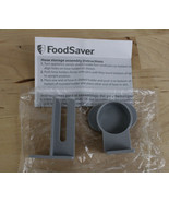 FoodSaver Vacuum Accessory Hose Storage Assembly Replacement Clip Parts - $9.89