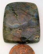 Labradorite Cabochon 162 - $7.90