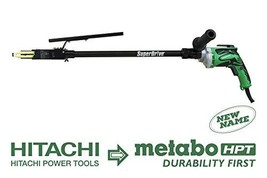 Metabo HPT W6VB3SD2 SuperDrive Screw Driving Tool, Collated Screw Fastening Syst - $480.72