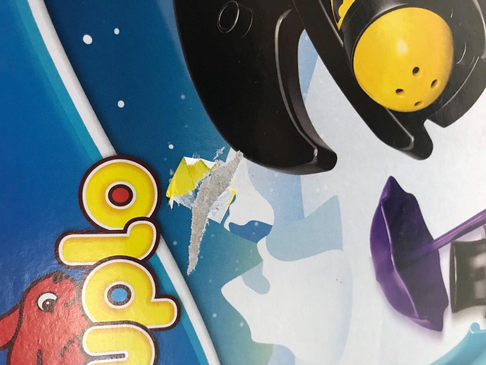 Lego Duplo DC Comics Super Heroes Batman BATWING ADVENTURE 10823 ~ 28 Pieces NEW
