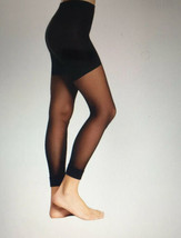 Lot Of 3  Spanx Assests High Waisted Footless Shaper Capri NWT Black G 3... - $24.72