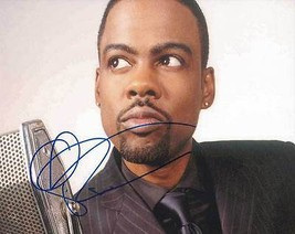 Chris Rock In-Person AUTHENTIC Autographed Photo COA SHA #50243 - $50.00
