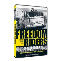 American Experience: Freedom Riders [DVD] - $20.79