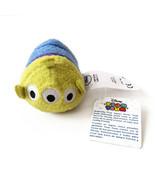 "Disney Tsum Tsum Mini 3.5"" Plush - Toy Story (Alien) - $4.00"