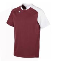 Champion Advantage Soccer Jersey MAROON/WHITE - $31.56