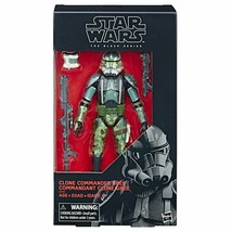 STAR WARS Black Series COMMANDER GREE 6 inch Action Figure. IN STOCK! - $27.99