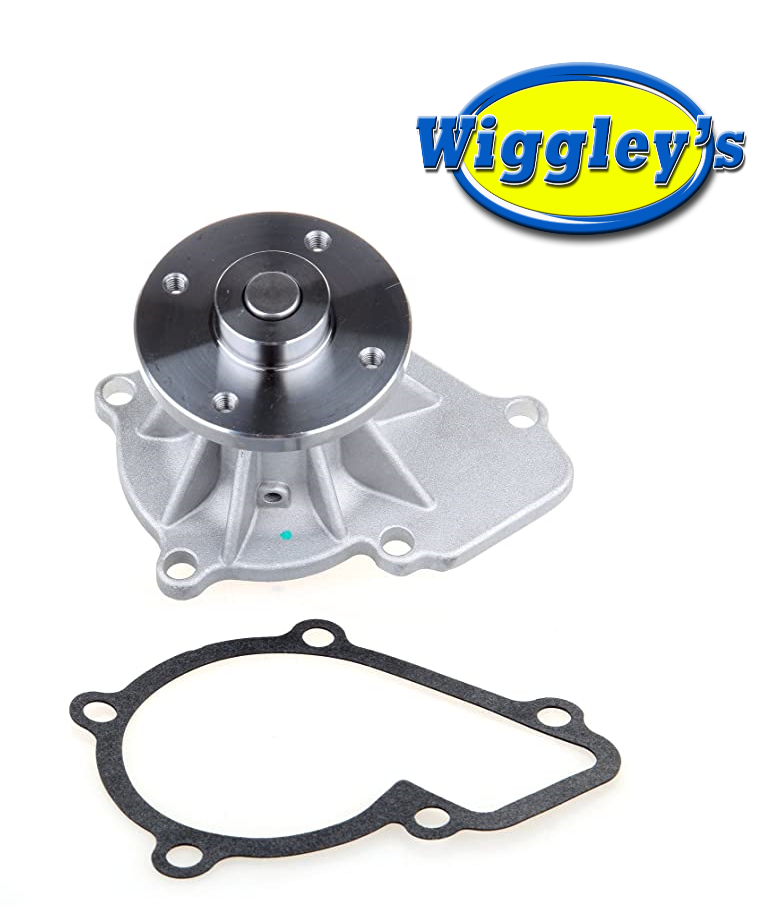 WATER PUMP WP2015 FOR NISSAN 240SX FRONTIER XTERRA D21 2.4L WITH GASKET