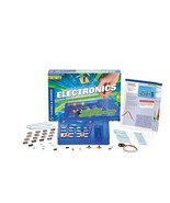 Science Kits, Thames And Kosmos Electronics Experiment Science Kit - $64.99
