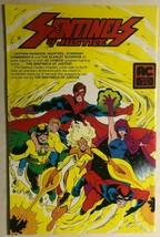 Dragonfly #1 (1985) Ac Comics Color Gga Fine - $12.86
