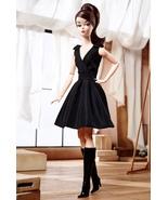Classic Black Barbie Doll Brunette  - $70.00
