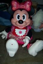 Vintage Matel Minny Mouse 1991 - $4.99