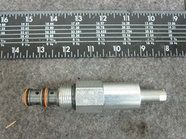 PRP-00-60 DELTA POWER, HYDRAULIC VALVE, CARTRIDGE image 1