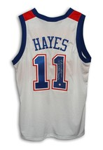 "Elvin Hayes Autographed Throwback Jersey ""1978 NBA Champs"".Washington Bu... - $176.00"