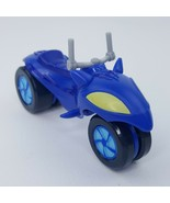 PJ Masks Catboy Super Moon Adventure Space Rover Bike Blue Vehicle Only  - $3.99