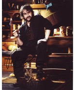 Peter Jackson In-Person AUTHENTIC Autographed Photo COA Hobbit SHA #26355 - $150.00