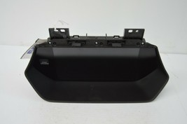 2013-2015 ACURA ILX INFORMATION DISPLAY SCREEN OEM 39810-TX6-A010-M1 L58... - $46.53