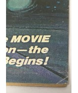 Gold Key Buck Rogers In The 25th Century Comic Book Part 3 of Movie Adap... - $25.95
