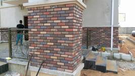 "24 Molds & Supply Kit Make 1000s of #925 (4x8x.5"") Flat Smooth Brick Subway Tile image 6"