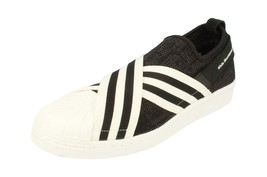 Adidas Originals White Mountaineering Wm Superstar Slip On Pk Mens BY2880 - $131.59