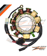 1999 2000 Arctic Cat ZL 500 EFI Magneto Stator Charging Coil Snowmobile - $32.87