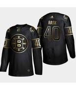 Men/Women/Youth's Boston Bruins #40 Tuukka Rask 2019 Stanley Cup Final J... - $56.99
