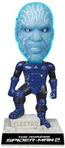 Funko Marvel - Spiderman Movie 2 - Electro Wacky Wobbler - $19.59