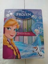 Disney Frozen 12 Board Books - $11.87