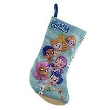Bubble Guppies™ Satin Stocking w - $16.99