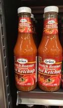 Grace Scotch Bonnet Ketchup (2 Bottlles) - $31.04
