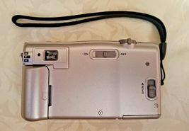 Kodak Advantix C650 Zoom APS Point & Shoot Film Camera image 3