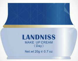 Landniss Make Up Cream (Day), 20g - $68.80
