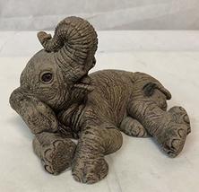 """Martha Carey The Herd """"Flip #3107 Retired Figurine w/Story Stone - $63.65"""