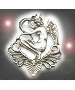 HAUNTED NECKLACE ANGELIC WORLD PROTECT ALL MAGICK ILLUMINATED WORLD SCHOLAR - $447.77