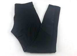 Puma Women's Sports Legging Moto Active Tight Pants Size M Black - $19.59