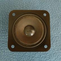 "Kenwood T06-0166-05 3"" Midrange From S-711 Speaker, Made In Japan - $20.30"