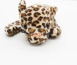 Ty Beanie Babies Baby Freckles Leopard Cat Cheetah Kitten Beanbag Plush ... - $14.50